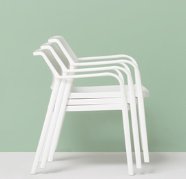 Chair collection +400 models