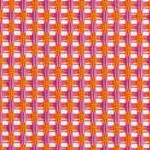 Tex fabric Raspberry