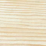 White lacquered antique fir