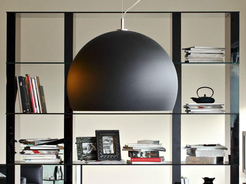 Suspension lamp Volans by Calligaris