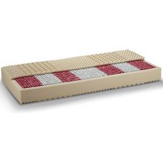 Microlinus Top - Micro pocketspring mattress, air system, 7-zones, removable covering