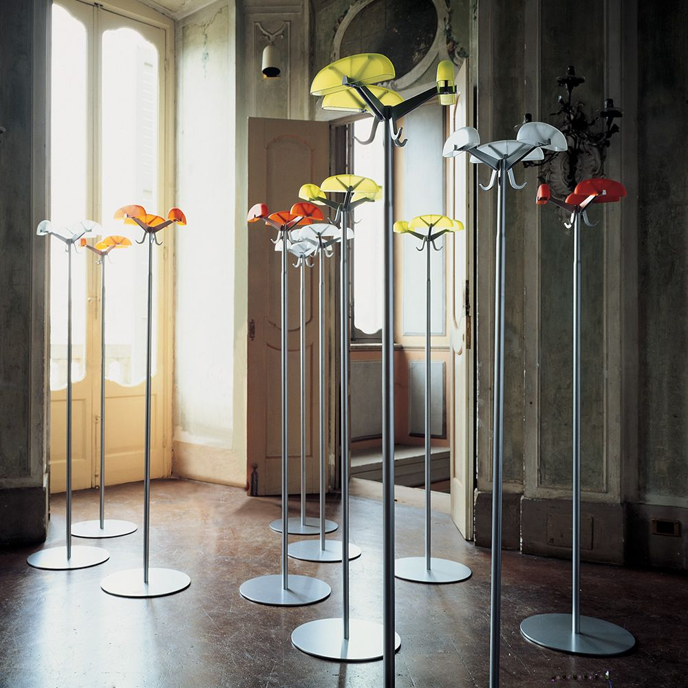 Kartell coat hanger, in several colours