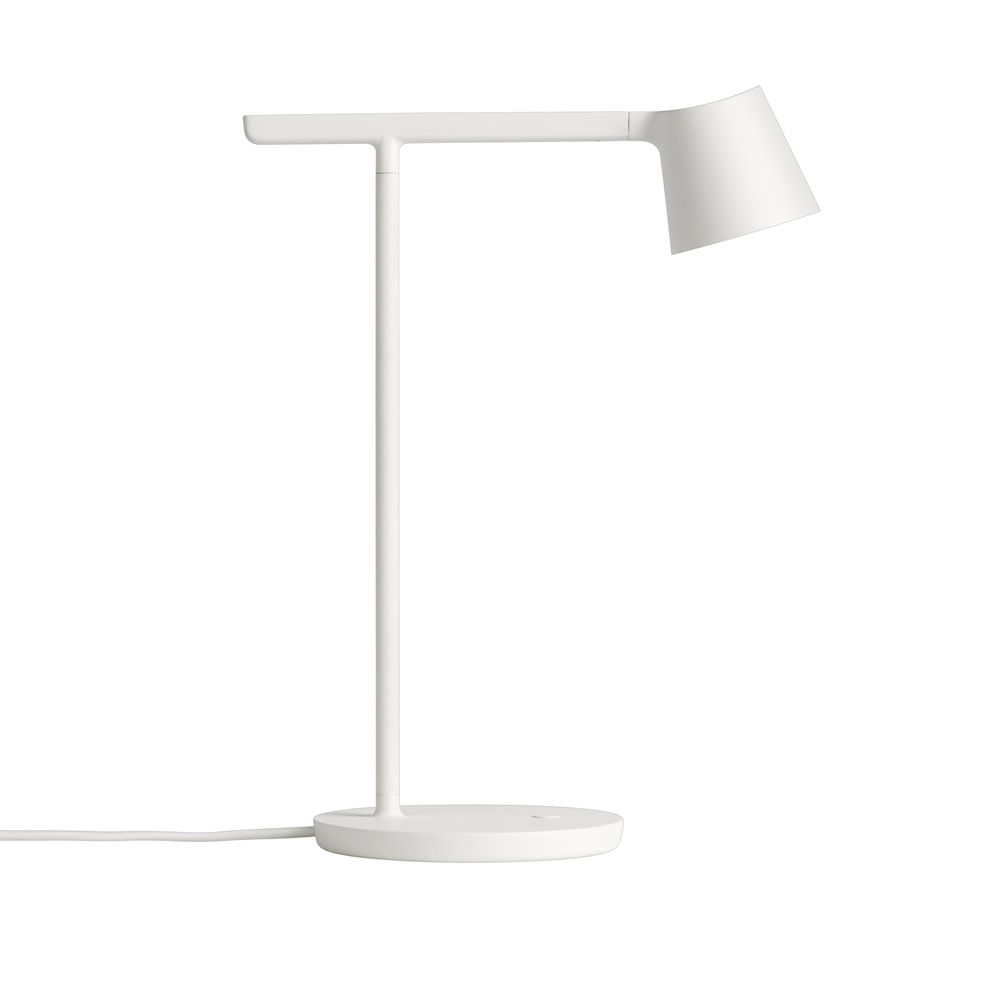 Tip Table Structure Blanc
