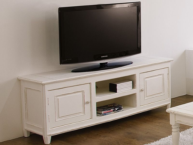 Wooden Tv-Stand