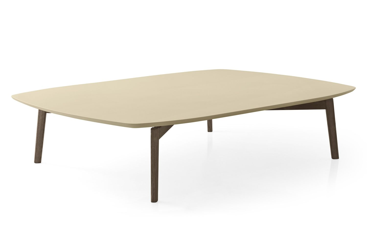 Calligaris coffee table in solid wood