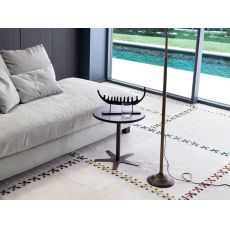 Stringhe - Modular design rug by Natalia Pepe, different sizes available