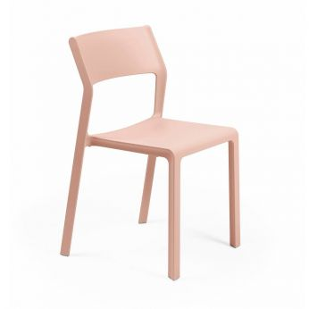 Trill Bistrot - Resin chair for garden