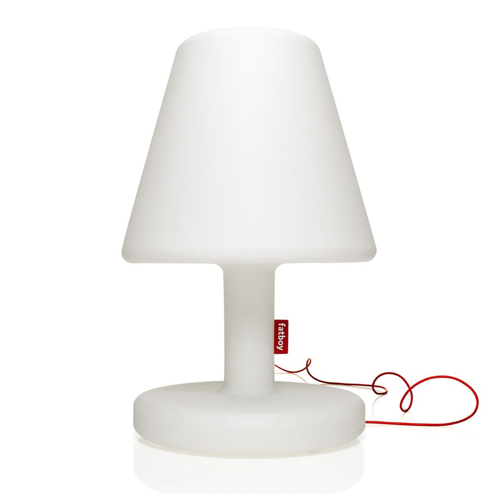 Table lamp, off