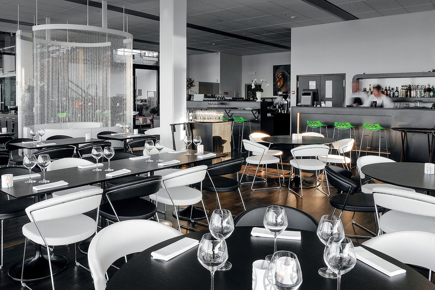 CB1022-LH New York by Calligaris Contract Solutions