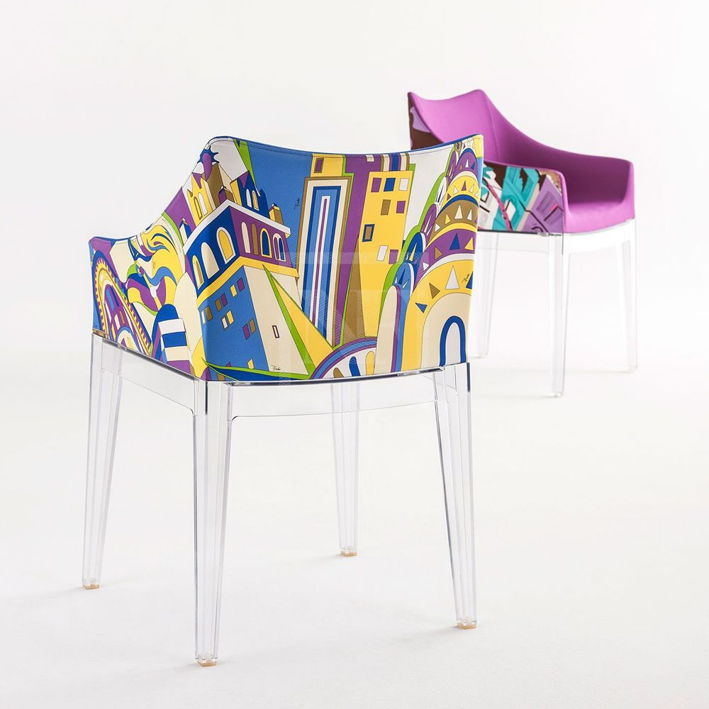 Madame Pucci edition by Kartell