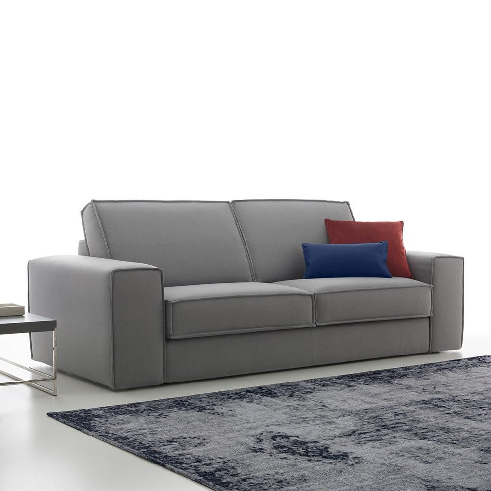 2 seater sofa, different upholsteries and colors available