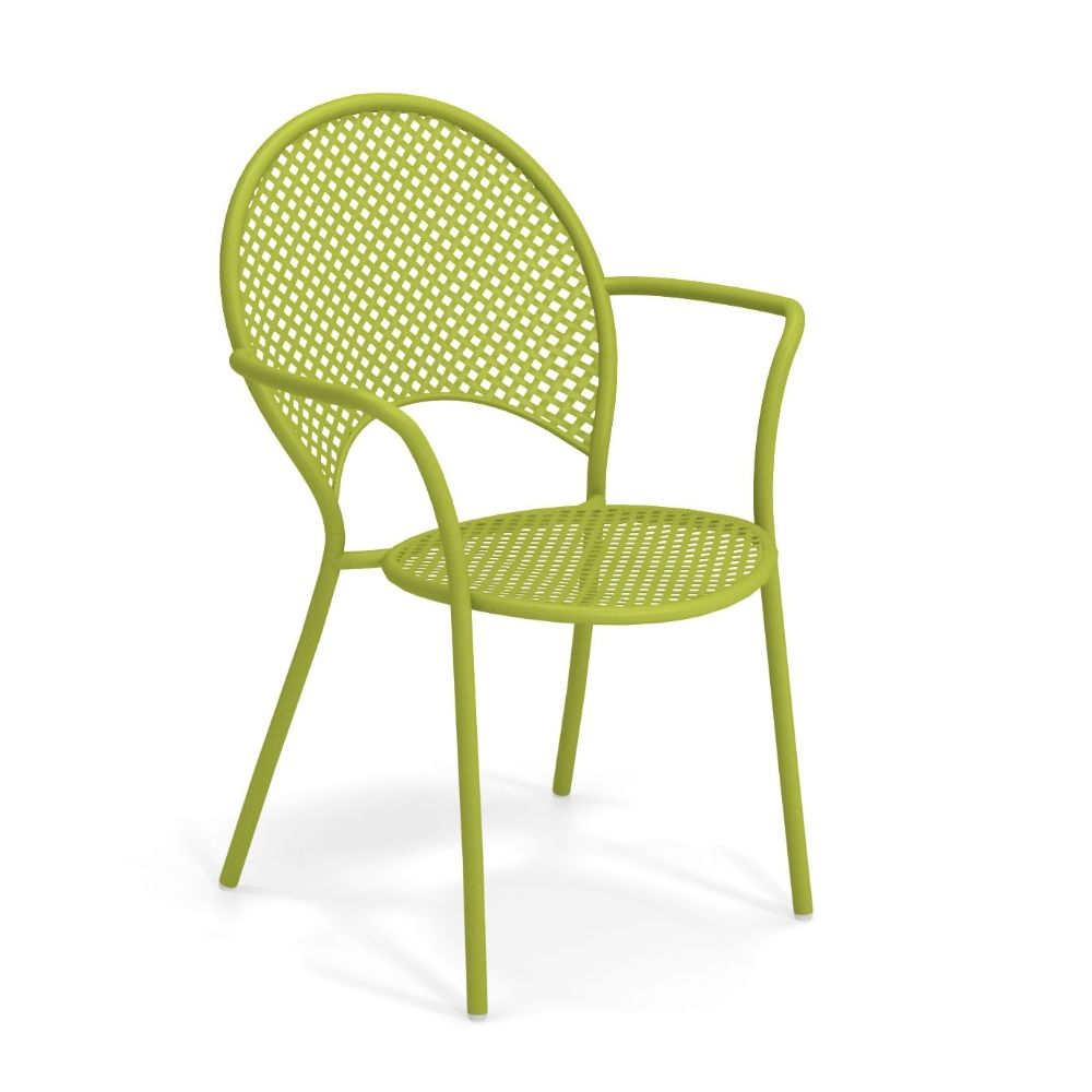 Sole P Structure Green Cushion No