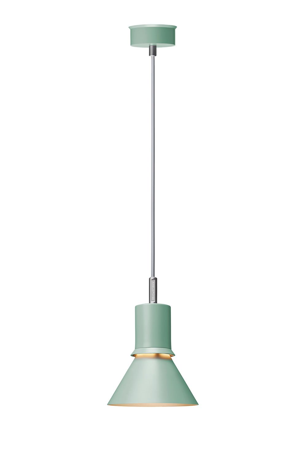 Type 80 Pendant Structure Mint green