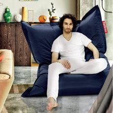 The Original - Puf-sillón Fatboy, disponible en diferentes tapizados y colores