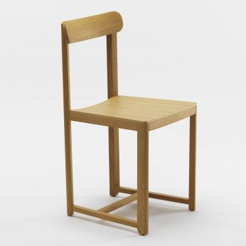 Seleri C - Wooden chair