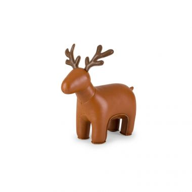 Reindeer Miyo Bookend