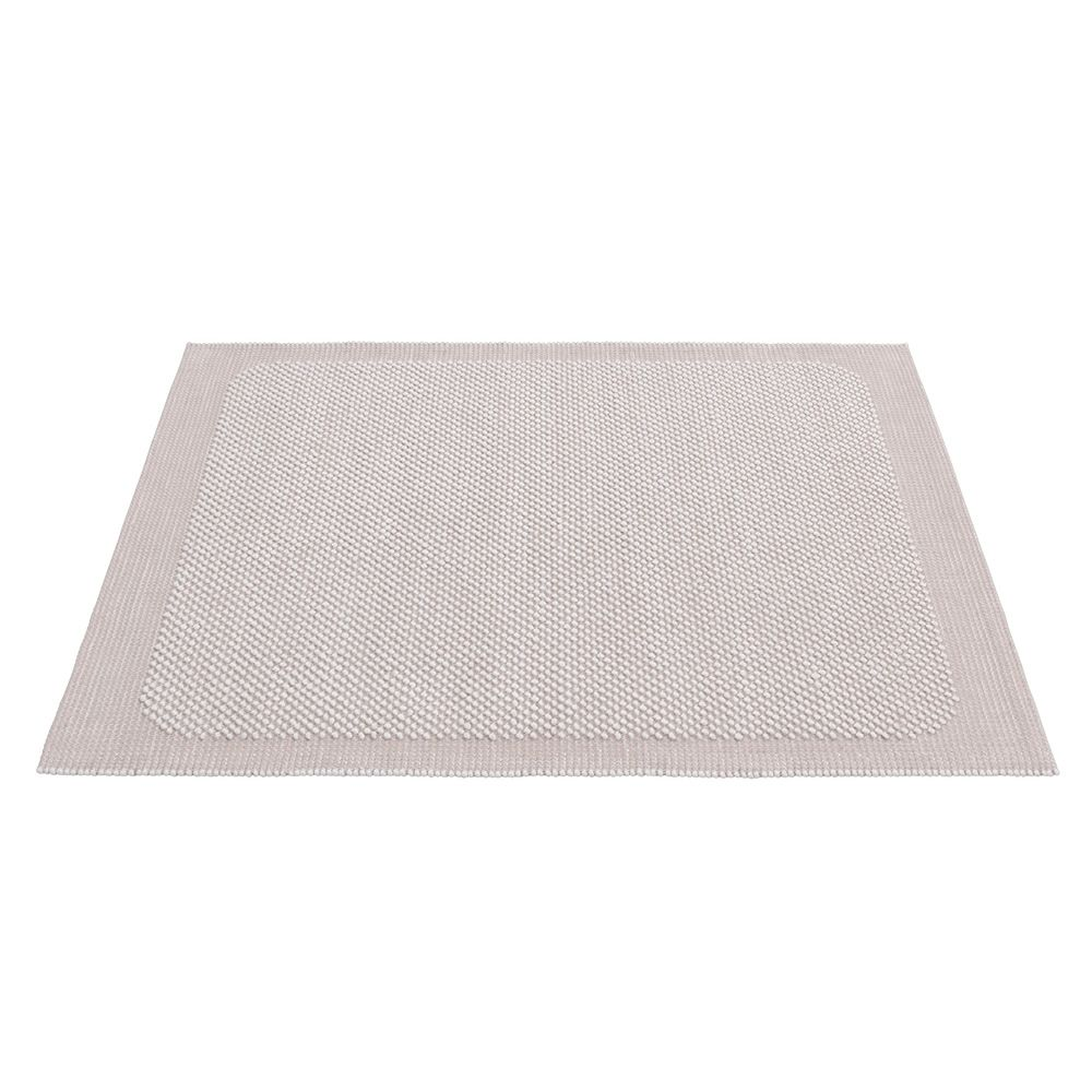 Pebble Carpet Size (cm) 170 cm x 240 cm Colour Pink