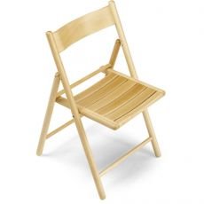 LS8 - Stacking chair