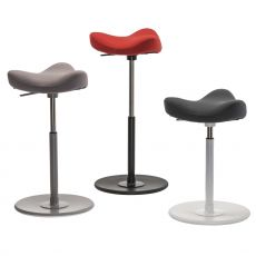 Move™Promo - Variér® ergonomic stool, swivel and adjustable in height