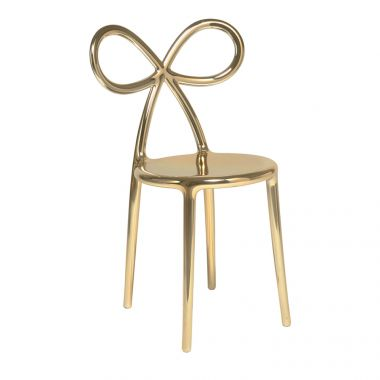 Ribbon Chair Metal