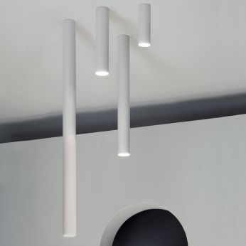 A-Tube - Designer Dachlampe
