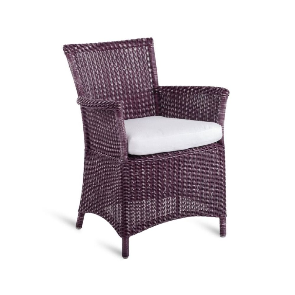 Capri S WaProLace® Plum Cushion Yes Protective covering No