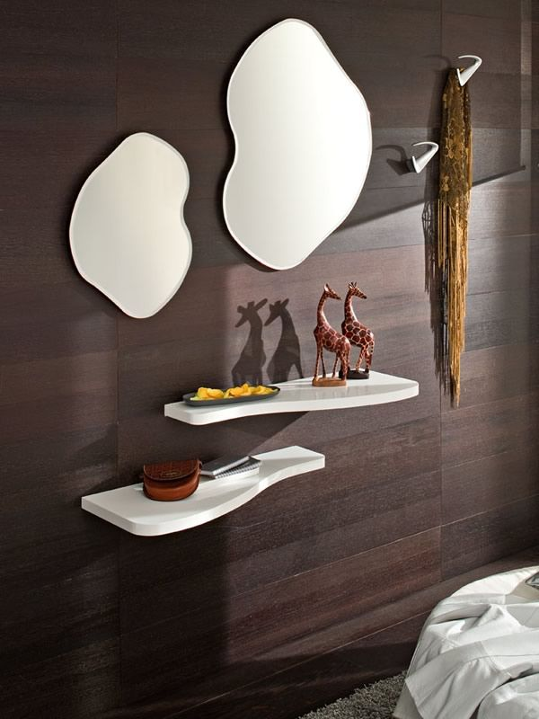 Design mirror matching with PA3051 mirror