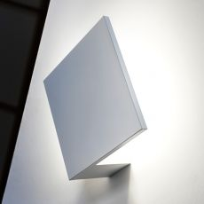 Puzzle - Designer ceiling or wall lamp, in metal, LED, available in different sizes