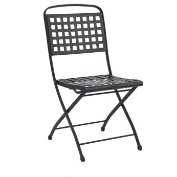 Isabella 2516 - Folding chair for outdoor