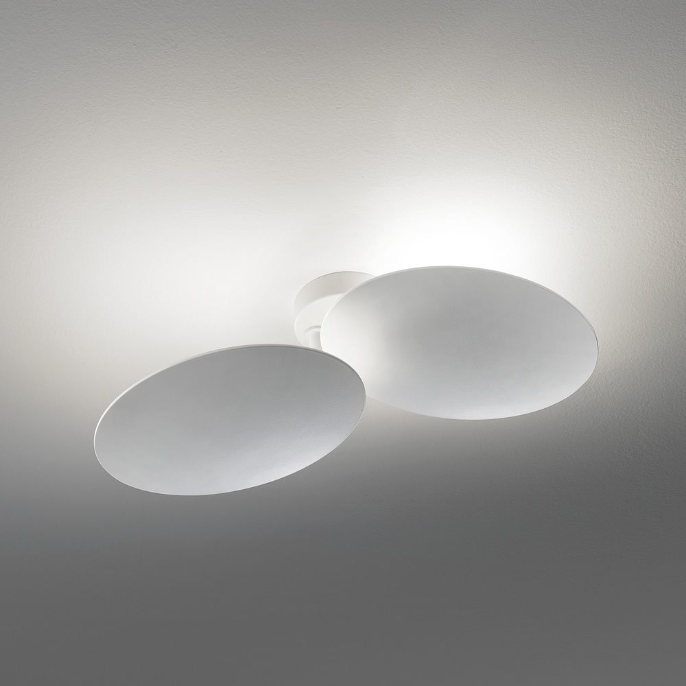 Dachlampe , doppelt (M)