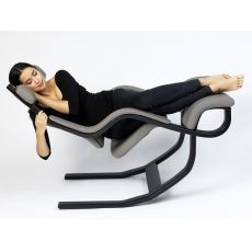 Gravity™ Balans® - Gravity™Balans® ergonomic chair by Variér®, available in several colours