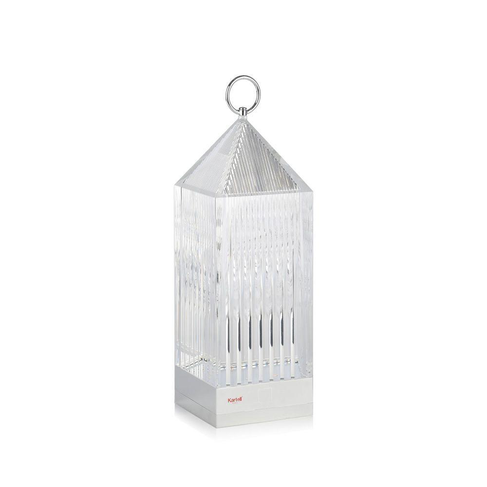 Lantern Transparent polycarbonate Transparent. Express Delivery