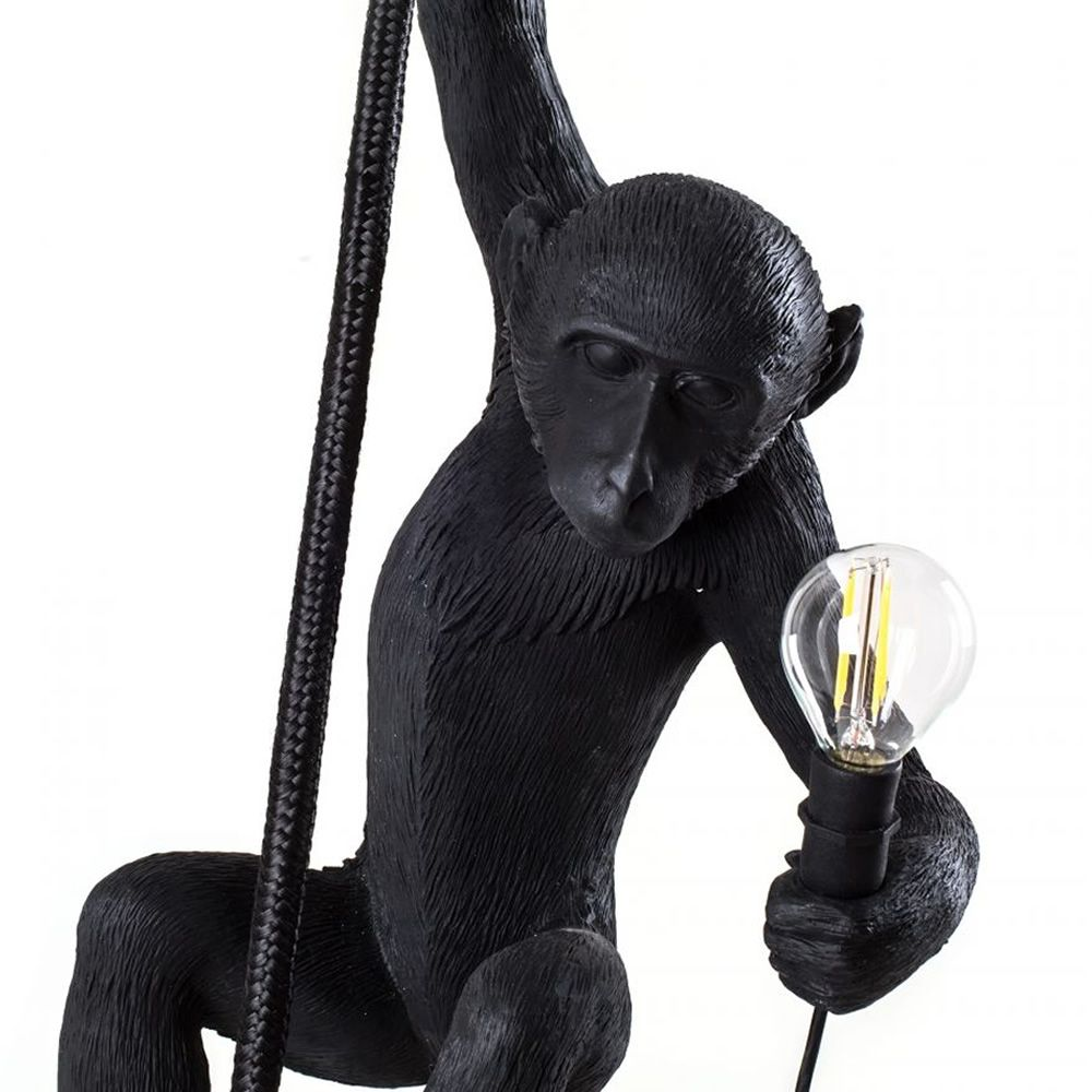 Complementi: Monkey Lamp ceiling