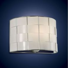 FA3136DP - Wall lamp made of metal and polycarbonate