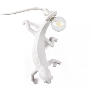 Camaleon Lamp Going Up and Down