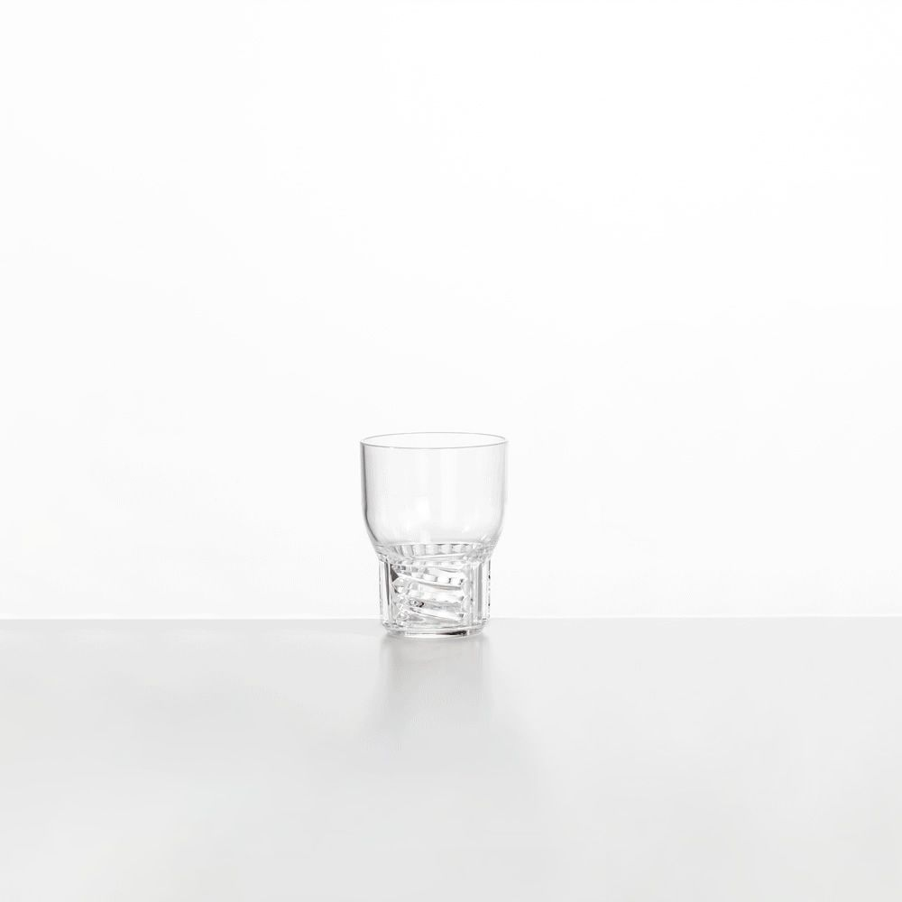 Trama Drink by Kartell