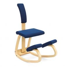 Variable™ Balans® S - Sedia ergonomica Variér® Variable™Balans®, con schienale