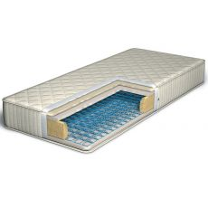 Roger - Body System mattress, available in several sizes