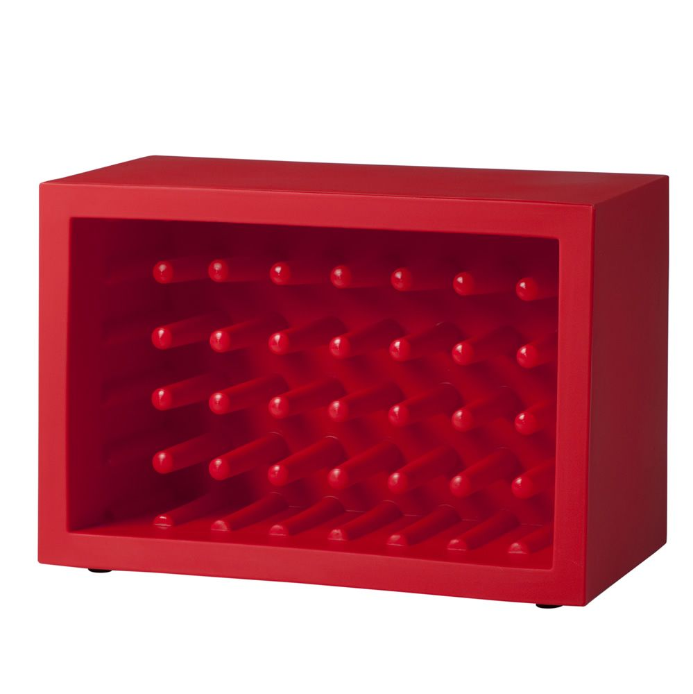 Bachus Colour Flame red