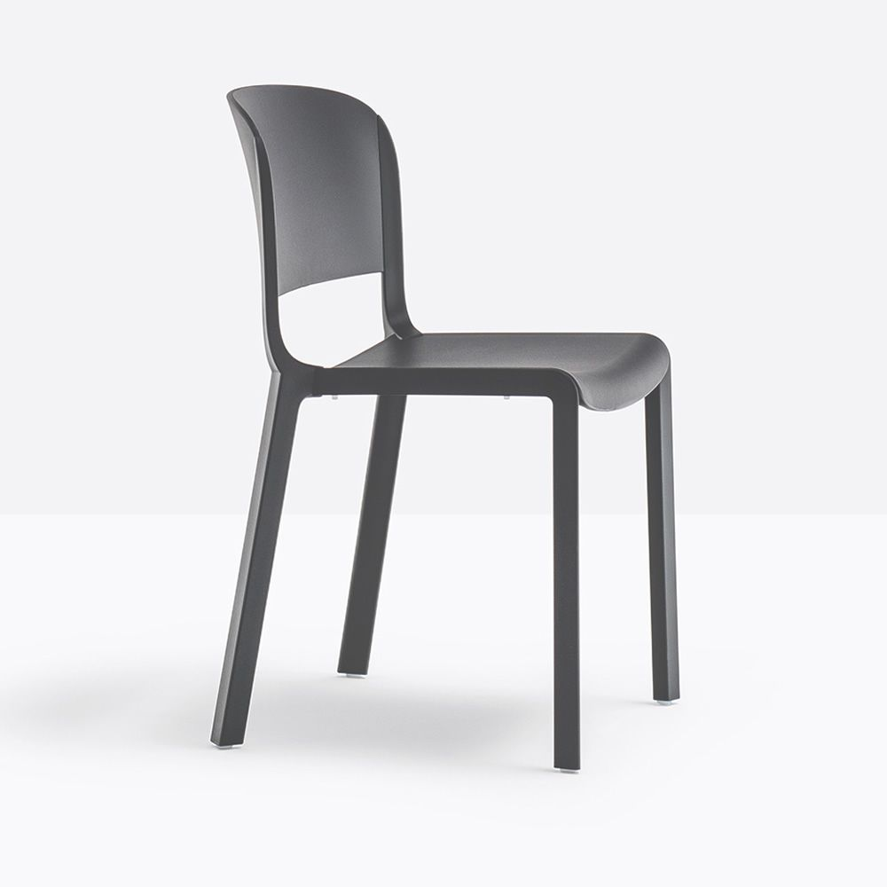 Dome 260 Structure Anthracite grey Armrests Without armrests. Express Delivery