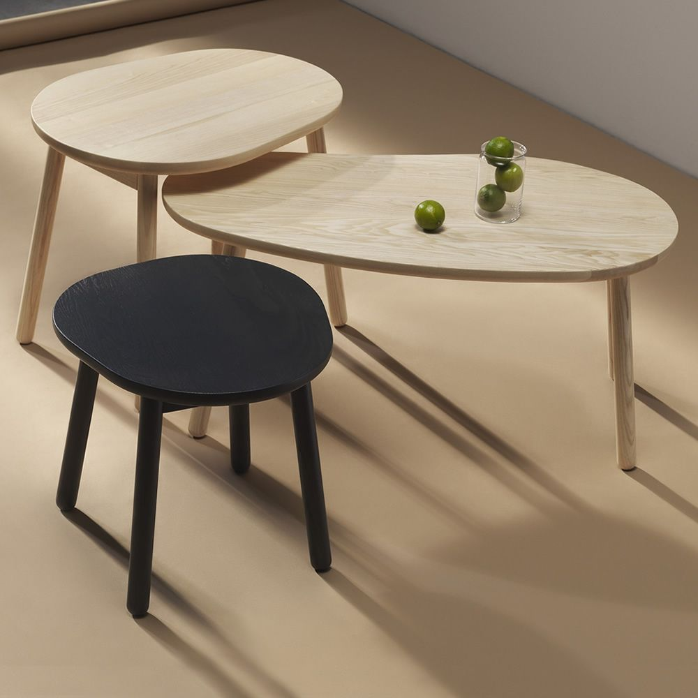 Wooden coffee tables, available in several dimensions