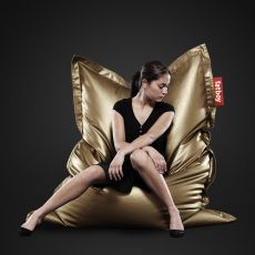 Original Mètahlowski - Fatboy bean bag - armchair, metallic look, different colors available