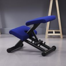 Multi™ Balans® - Sedia ergonomica regolabile Multi™balans®, disponibile in diversi colori