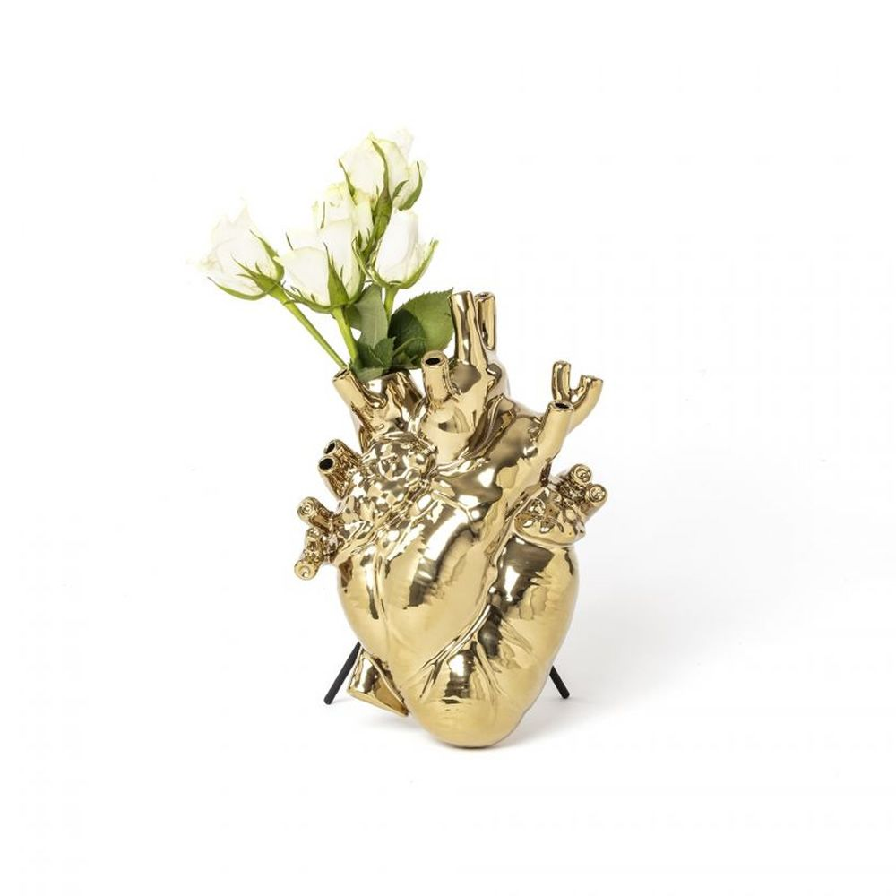 Complementos: Love in Bloom Gold