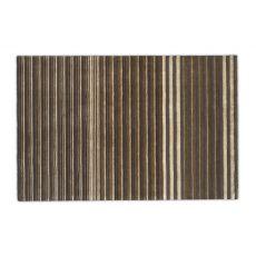7145 Multistripe - Calligaris rectangular rug in wool, 200 x 300 cm