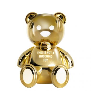 Toy Moschino Gold