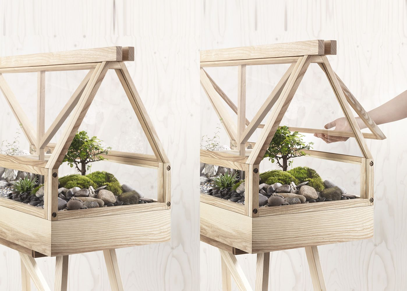 Complementi: Greenhouse