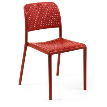 Bora Bistrot - Red chair
