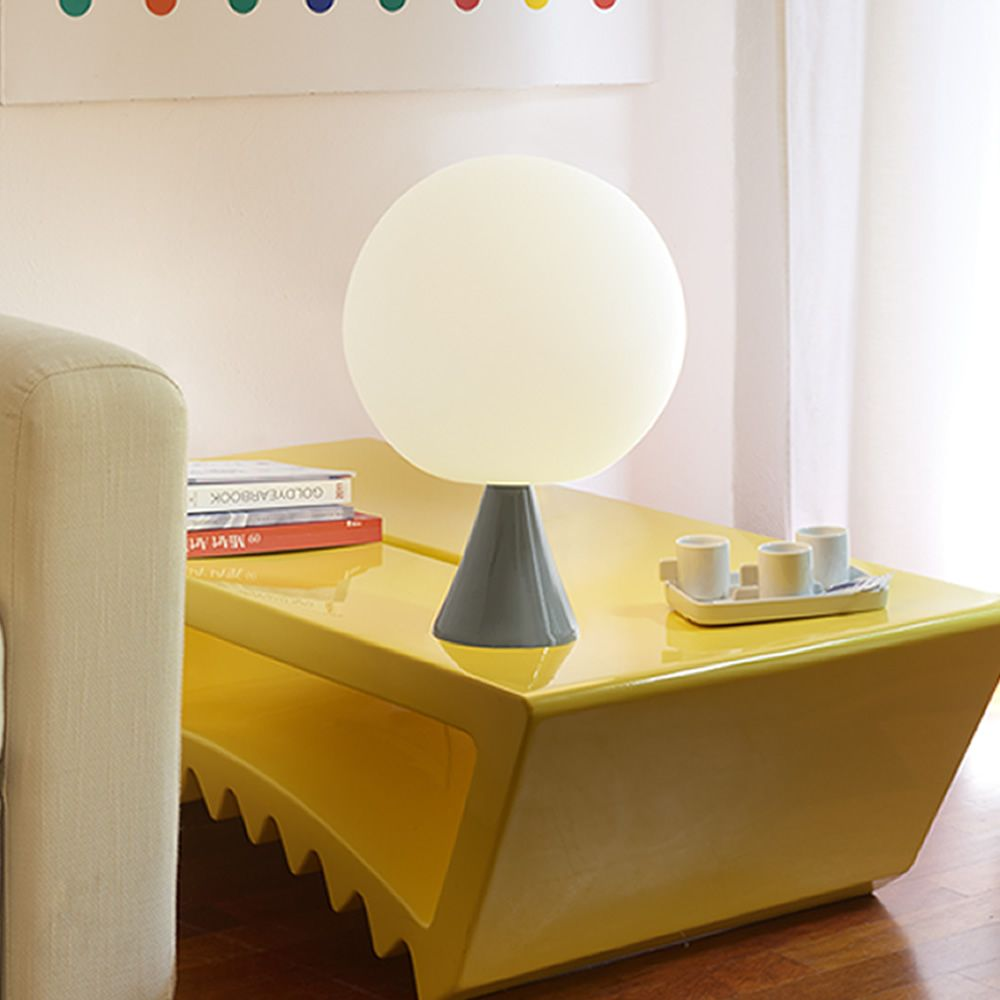 Design table lamp