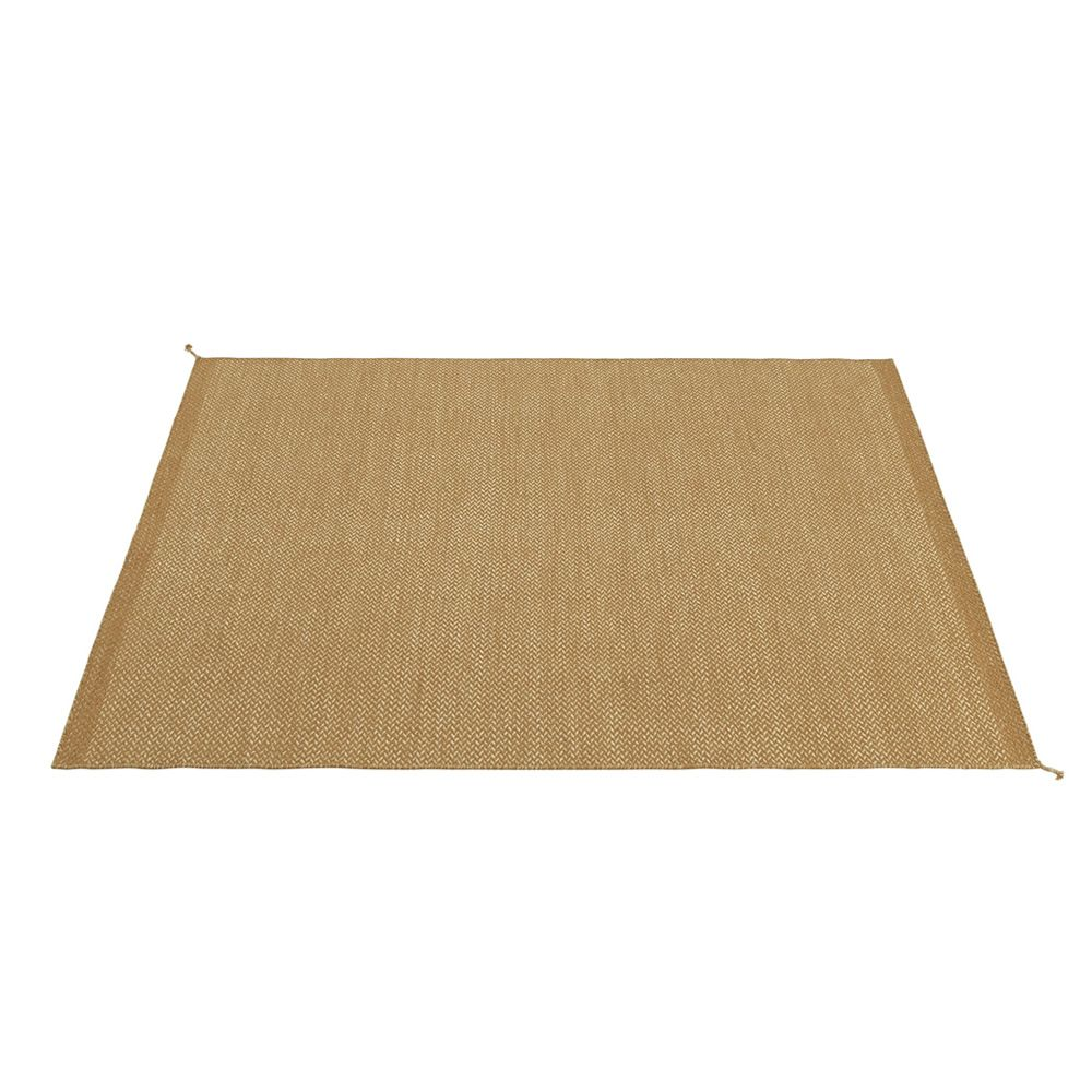 Ply Carpet Size (cm) 85 cm x 140 cm Colour Orange